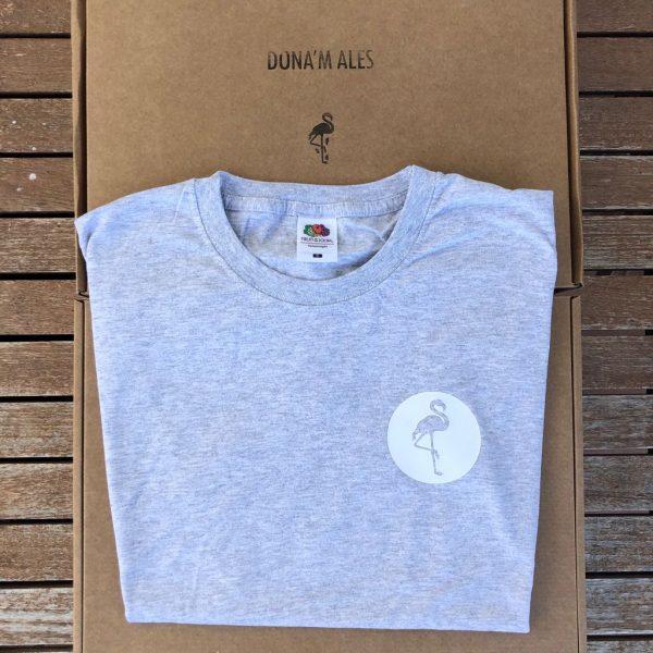 camiseta solidaria cancer infantil
